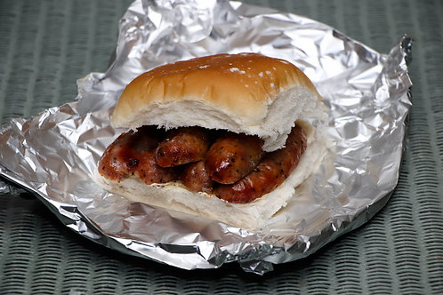 Sausage Breadcake