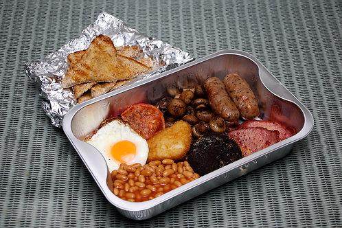 Drewton's Big Yorkshire Breakfast
