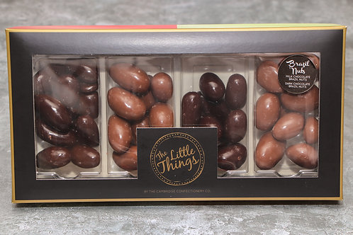 The Little Things Chocolate Brazils Selection Box