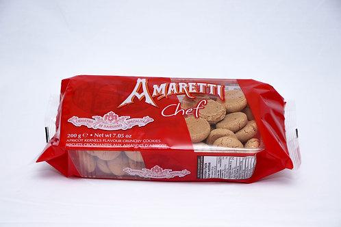 Amaretti Chef