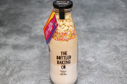 The Bottled Baking Co Fabulous Unicorn Cake Mix