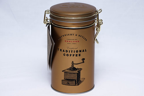 Cartwright & Butler Traditional Coffee
