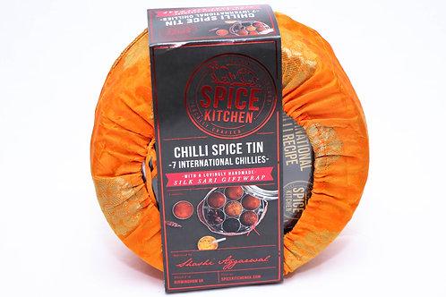 Spice Kitchen Chilli Spice Tin