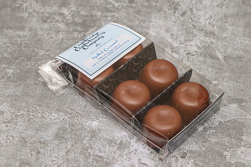 The Cambridge Confectionery Company Salted Caramel Filled Truffles