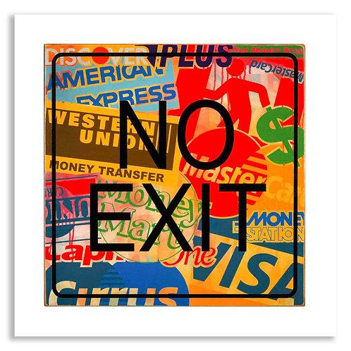 No Exit by Denial