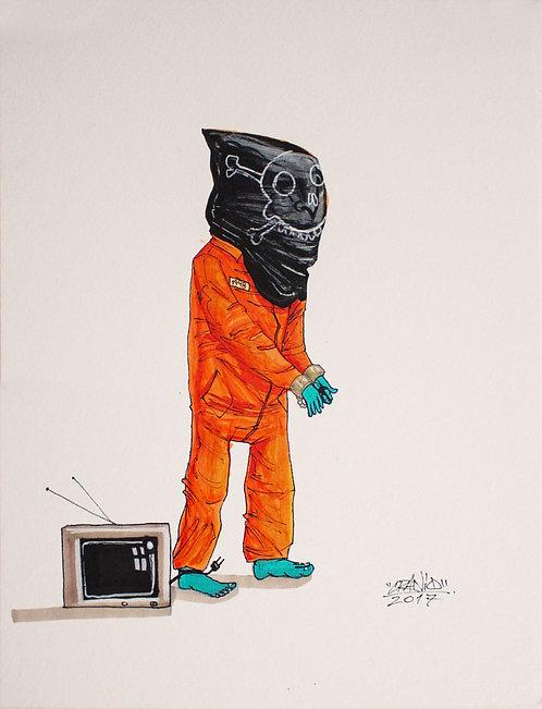 Orange TV System by Cranio