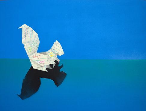 Untitled by Lenny Achan