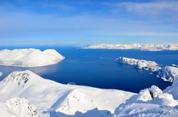 Panorama Norvège dream-alps