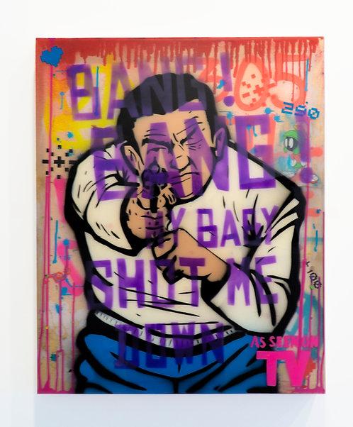 Bang! Bang! by Registered Artist