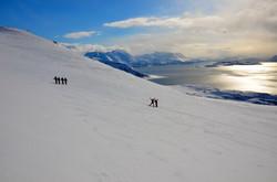 Trolltinden dream-alps