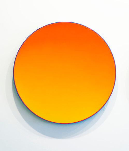 Yellow Gradient by Jan Kalab