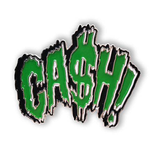Cash Monster by Denial
