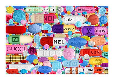 Designer Drugs by Andrew Soria