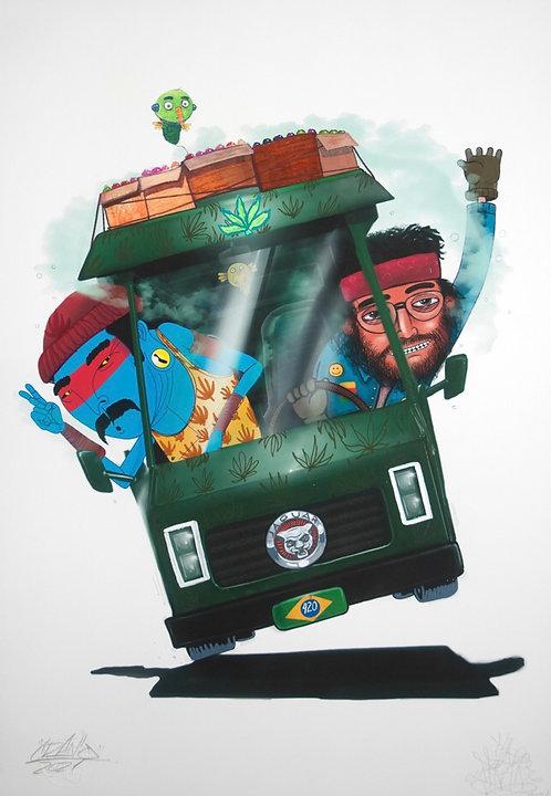 420 Series by Cranio & Presto