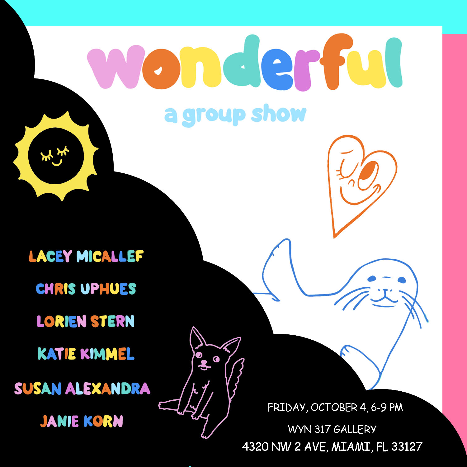 WonderfulShowFIN