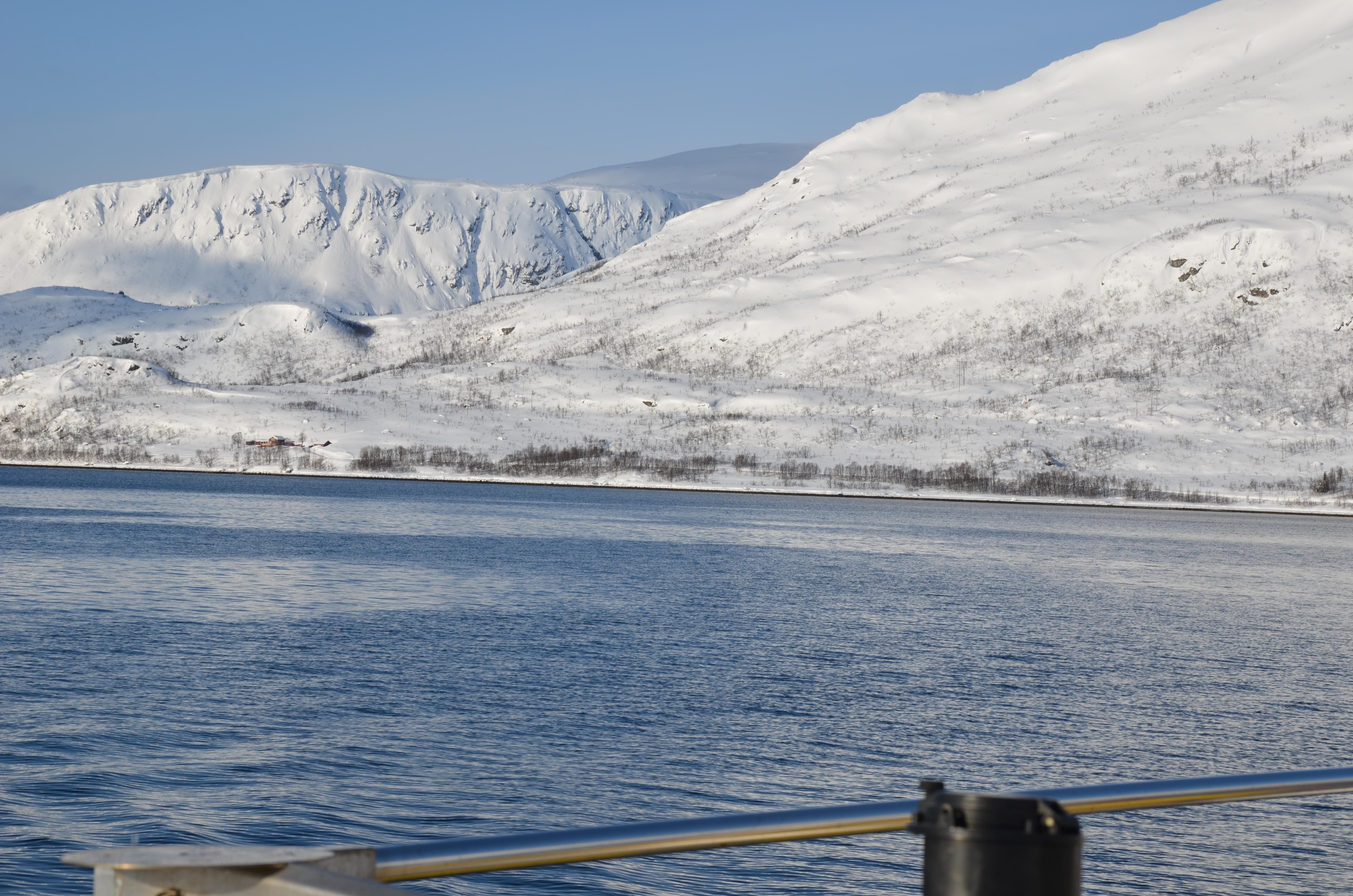 norvège dream-alps