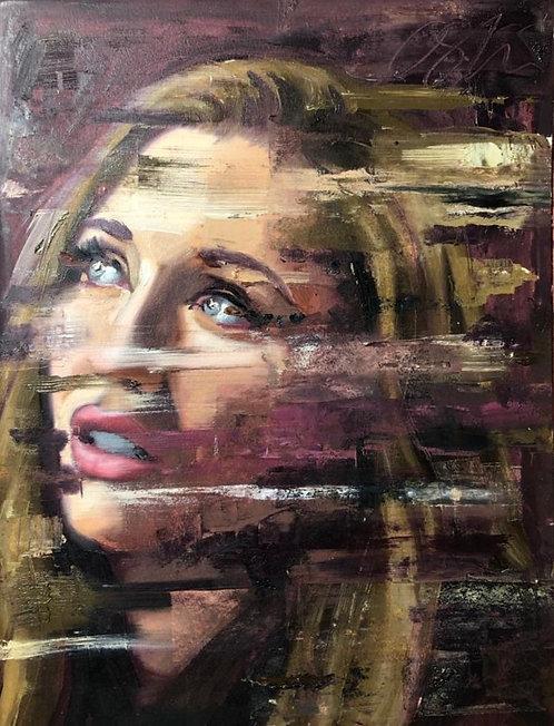 Nicole by Dustin Spagnola