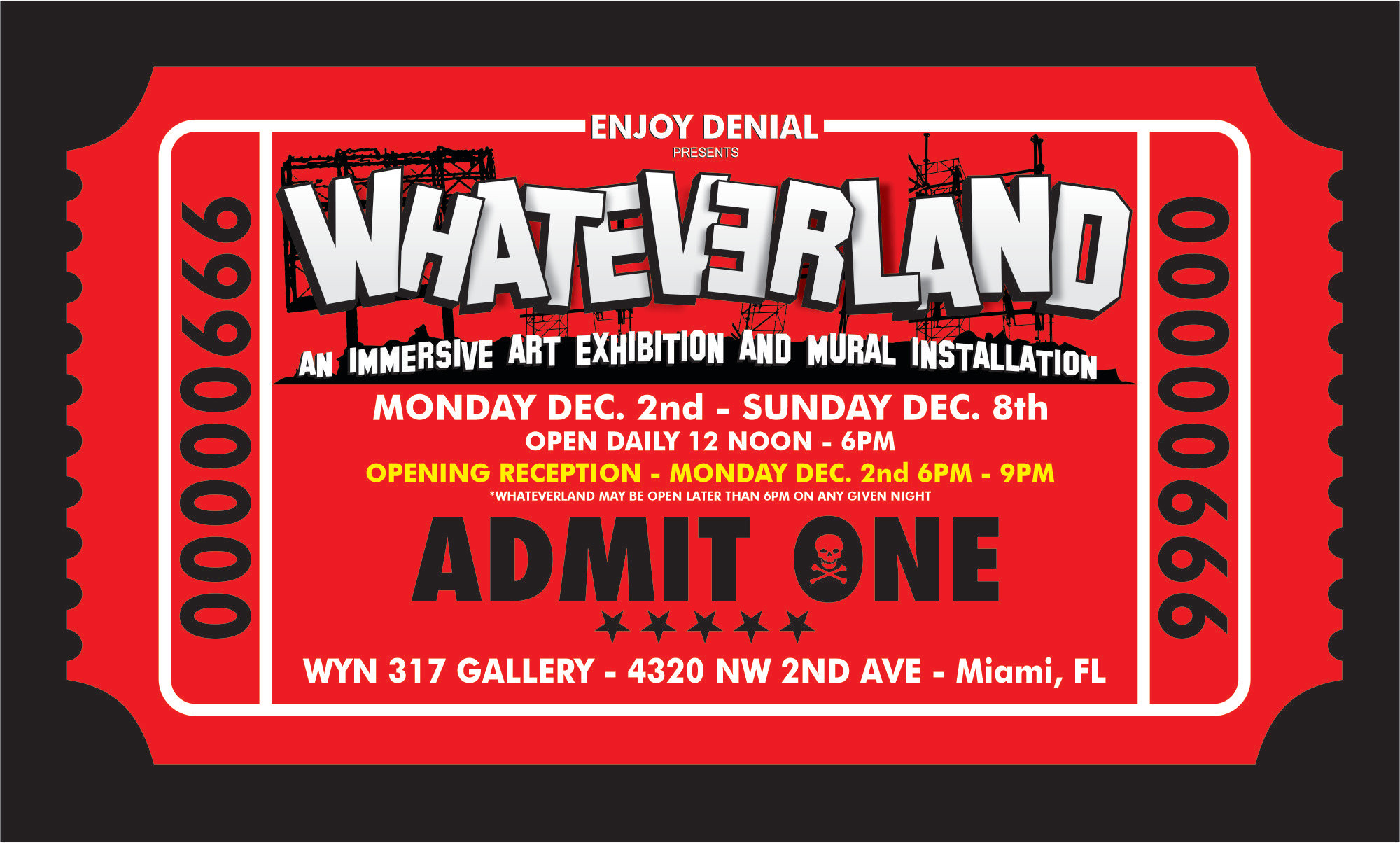 Whateveland Flyer - Wyn317 2