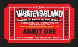 Whateveland Flyer - Wyn317 2