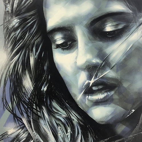 Untitled by Christina Angelina