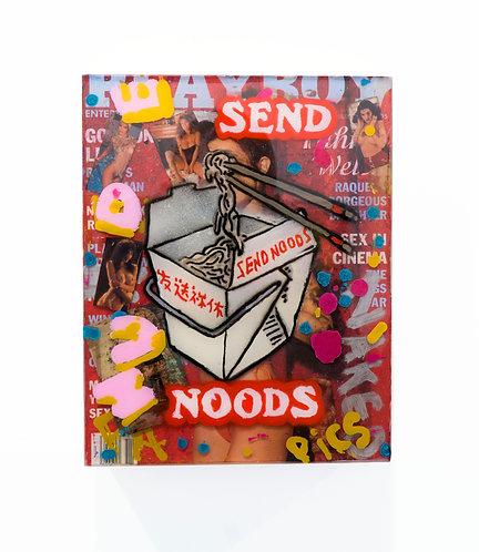 Noods by Registered Artist