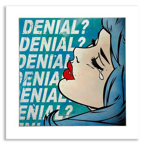 Denial? by Denial