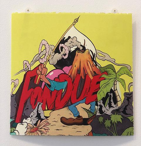 PRE by Fondue