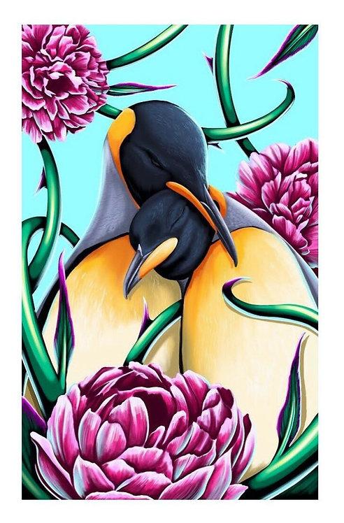 Love Birds Vol. 2 by Ivan Roque