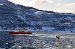 Norway dream-alps