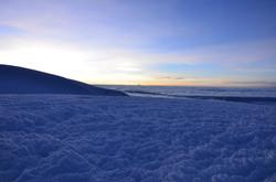 Chimborazo dream-alps