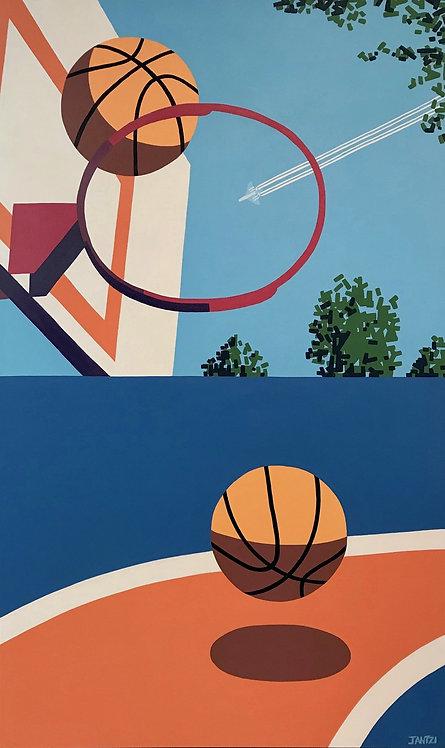 Alley Oop by Sean Jantzi