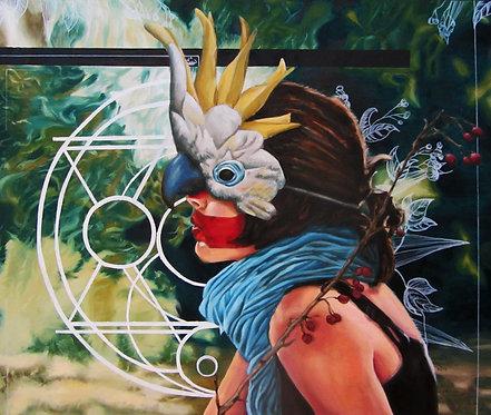 Transmute by Nate Dee