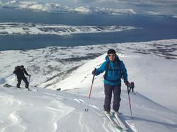 ski rando dream-alps voyage