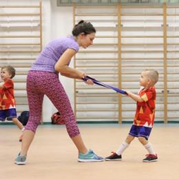 Zajęcia sportowe dla dziecka - kiedy zacząć?