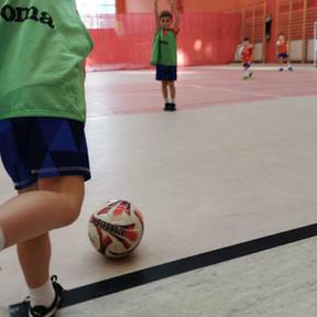 Dlaczego aktywność dziecka jest tak ważna?