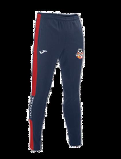 Spodnie dresowe JOMA z herbem Española