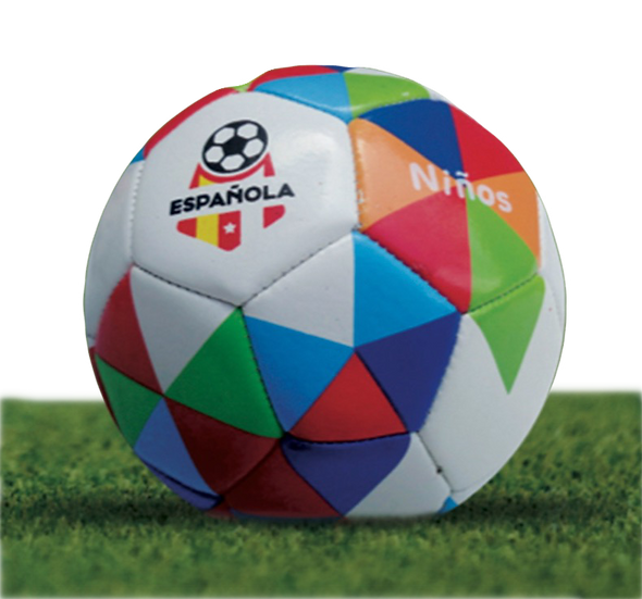 Mała Piłka Española Niños roz. 2