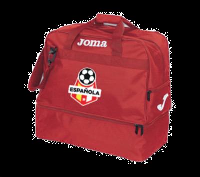 Torba piłkarska JOMA z herbem Española