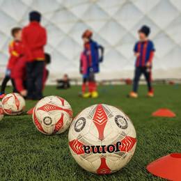 Jak wybrać akademię piłkarską?
