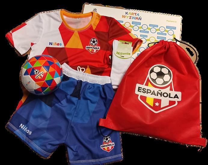 Pakiet Startowy Niños+