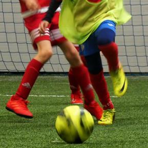 Przełom w rozgrywkach piłkarskich dzieci do 11 roku życia