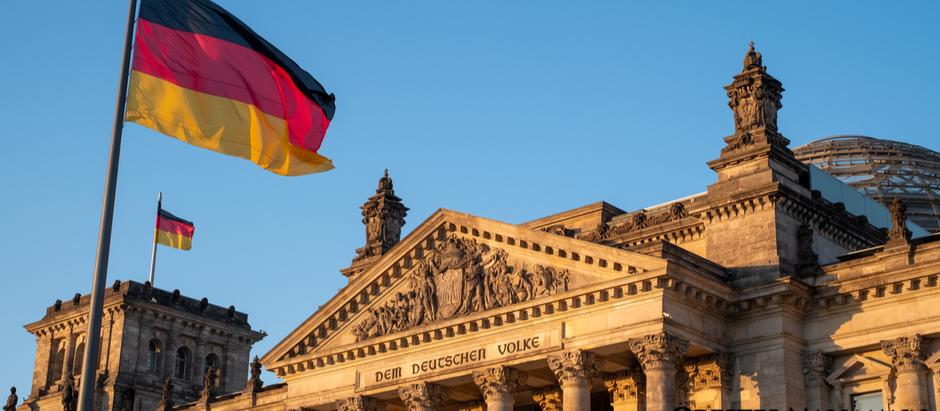 URGENTE: Alemanha flexibiliza obtenção de Cidadania Alemã