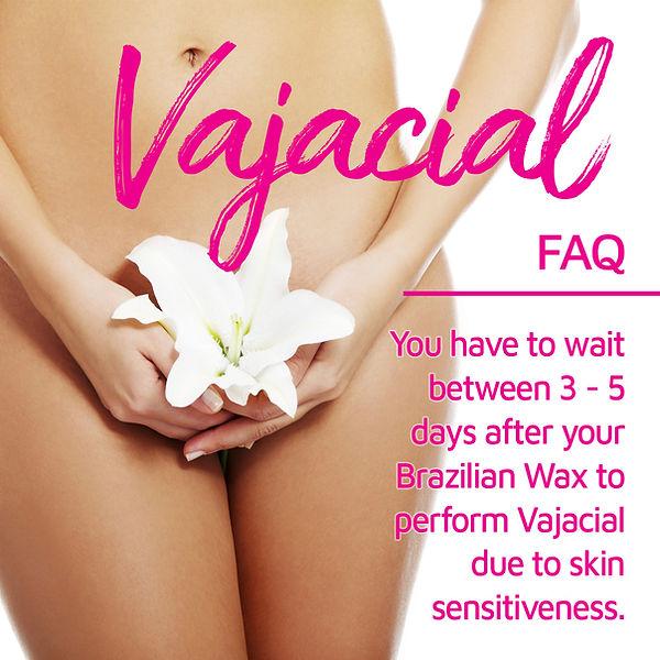 Vajacial | Snellville Georgia | Divine Brazilian Wax and Spa