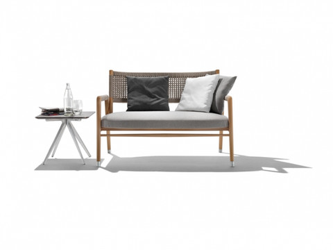 ORTIGIA OUTDOOR SOFA
