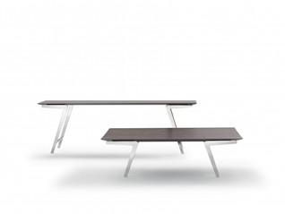 SOFFIO SMALL TABLES