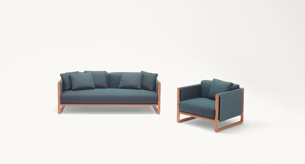 Astonishing Portofino Seatings Paola Lenti Interdesign Uk Cjindustries Chair Design For Home Cjindustriesco