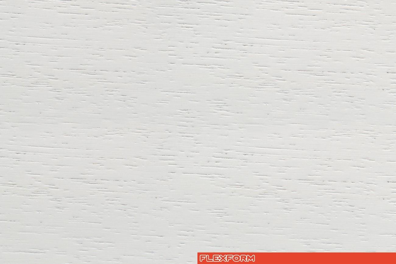 IROKO LACQUERED WHITE