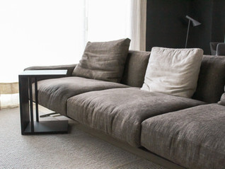 SOFTDREAM LARGE SOFA