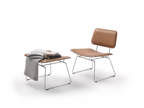 ECHOES S.H. ARMCHAIR