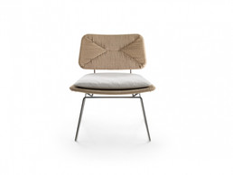 ECHOES ARMCHAIR